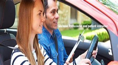 "Mastering Dynamic Driving Skills by ""Punjab Driving Academy"""