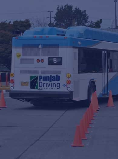 Bus Driving Course Calgary
