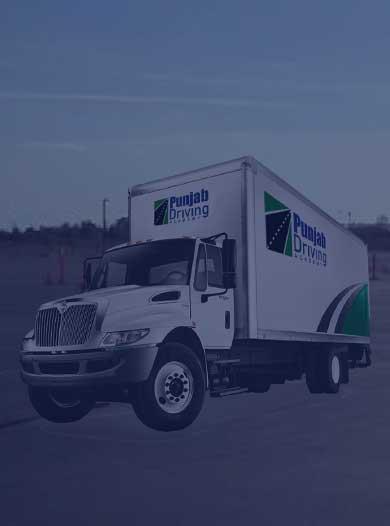 Truck Driving School Calgary