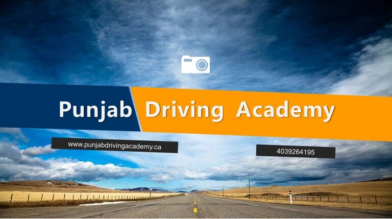 Choose driving school to learn driving skills